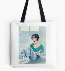 jumin in blue Tote Bag