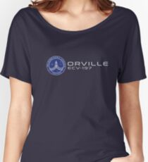 The Orville Women's Relaxed Fit T-Shirt