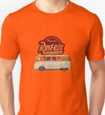 VW Rusteze Split Unisex T-Shirt