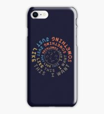Something Just Like This 02 iPhone Case/Skin