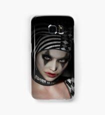 Who do you call a fool Samsung Galaxy Case/Skin