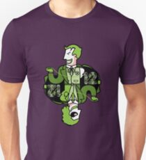 Joker No. 12 Unisex T-Shirt