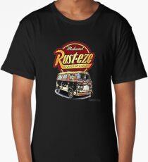 VW Bay Rusteze Long T-Shirt