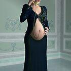 Baby Phone Call by Britta Glodde