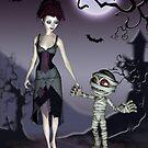 Halloween Love von Britta Glodde