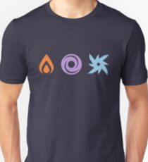 Destiny 2 - Elements Unisex T-Shirt