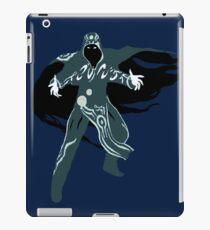 Jace iPad Case/Skin