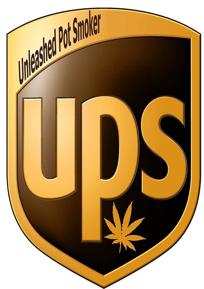UPS by janBichl
