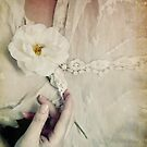 To hold a rose so sweet by Lyn  Randle