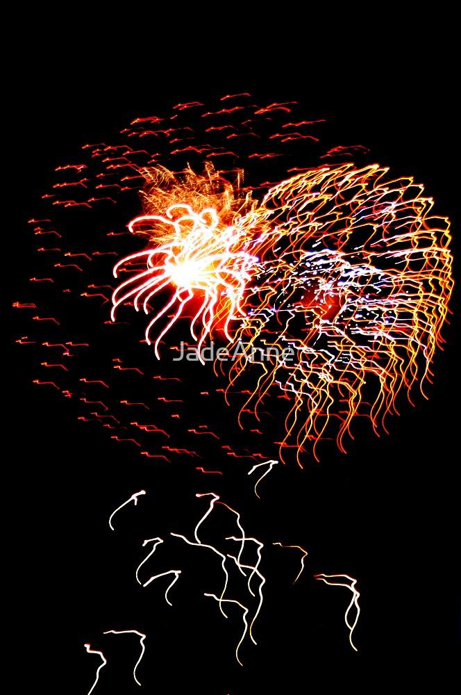 Celebrations by JadeAnne