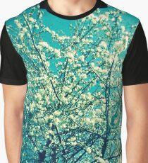 Cherry blossom 3 Graphic T-Shirt
