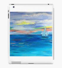 ,Nova Scotia Sea iPad Case/Skin