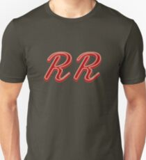 Double R Diner Twin Peaks Unisex T-Shirt