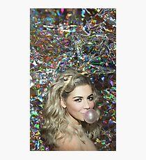Marina - Holografisch Fotodruck