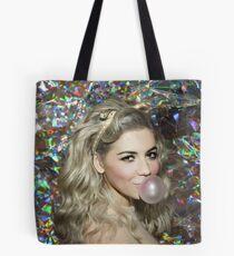 Marina - Holografisch Tote Bag