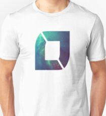 NoFlo Galaxy - Chest Logo T-Shirt