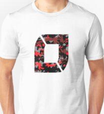 NoFlo Galaxy - Chest Logo  Unisex T-Shirt