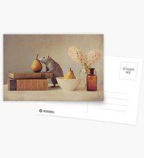 Jimmy Postcards