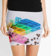 Morning Drugs.. Mini Skirt