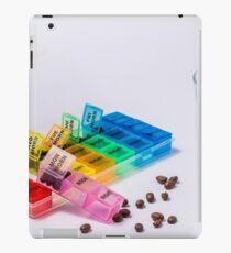 Morning Drugs.. iPad Case/Skin