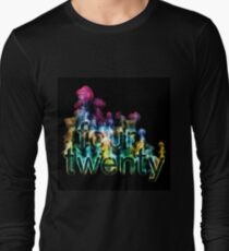 4:20 - four twenty toker Long Sleeve T-Shirt