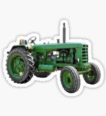 ausgefallene geschenke für landwirte Sticker