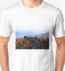 Smoky Mountain Autumn T-Shirt