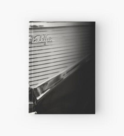 Black  Belair Hardcover Journal