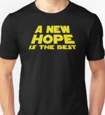 Star Wars favourites: A NEW HOPE Unisex T-Shirt