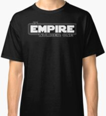 Star Wars favourites: Empire Strikes Back Classic T-Shirt