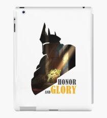 Glory iPad Case/Skin