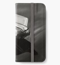 Cadillac Ornament iPhone Wallet/Case/Skin
