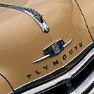 1947 Plymouth by dlhedberg