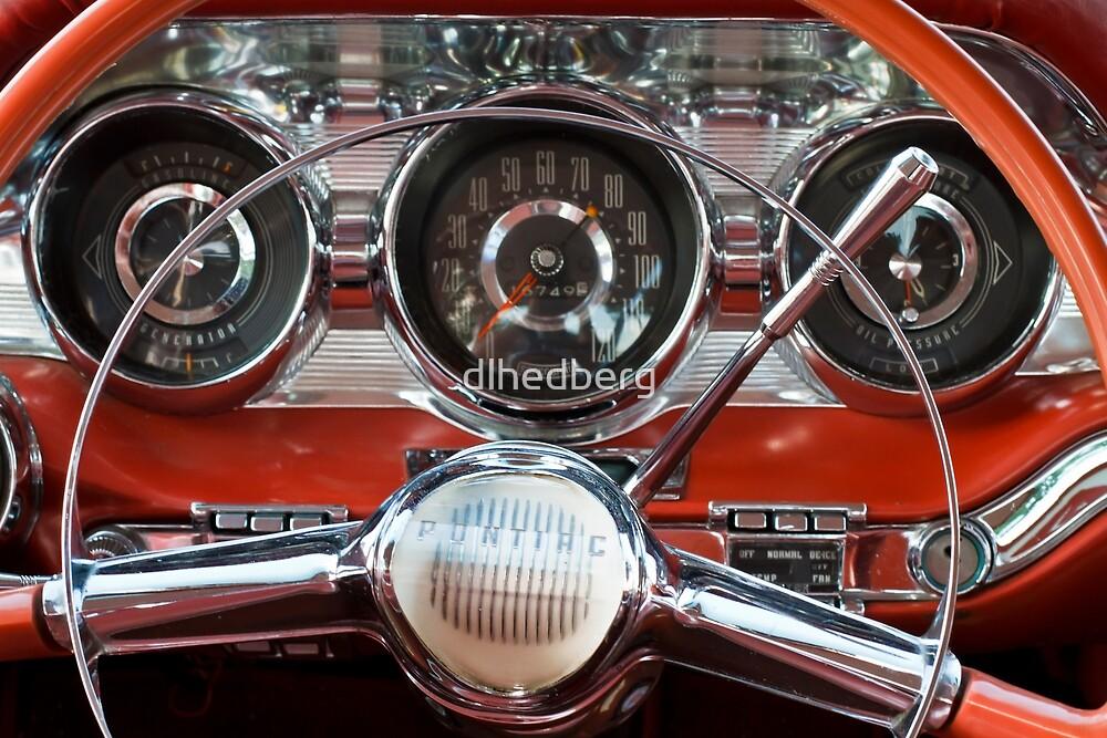 '59 Pontiac by dlhedberg