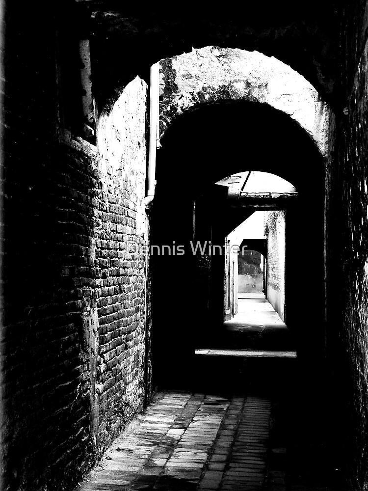 Passage by Dennis Winter