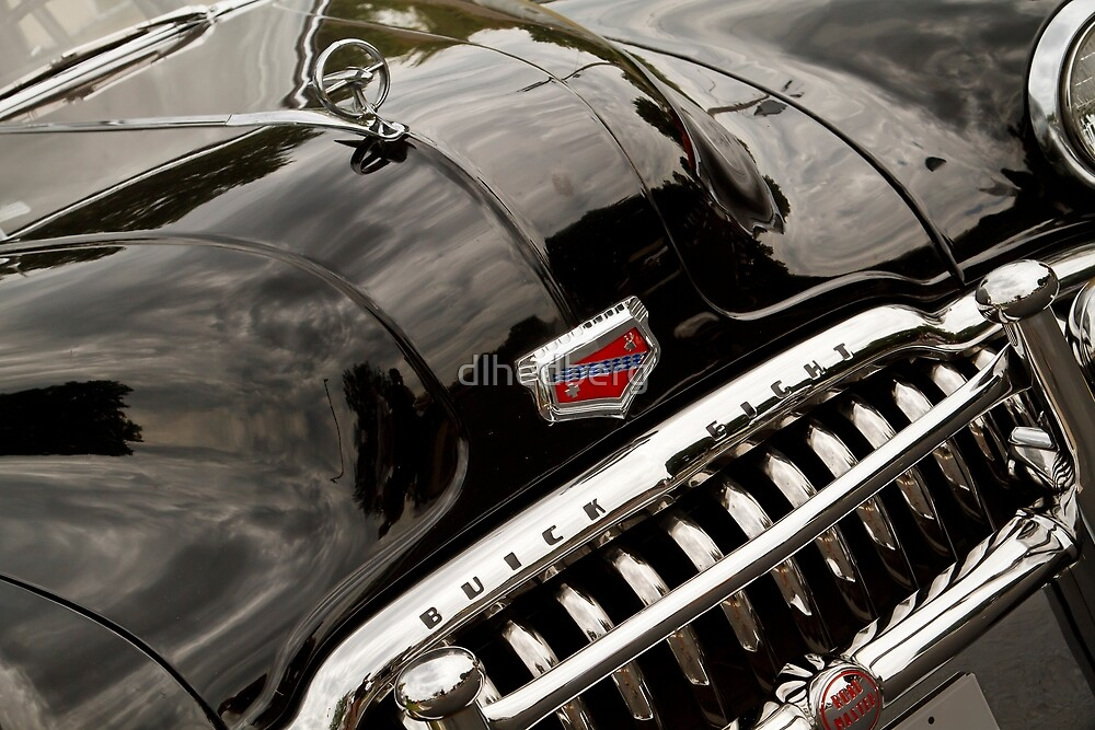 1949 Buick by dlhedberg