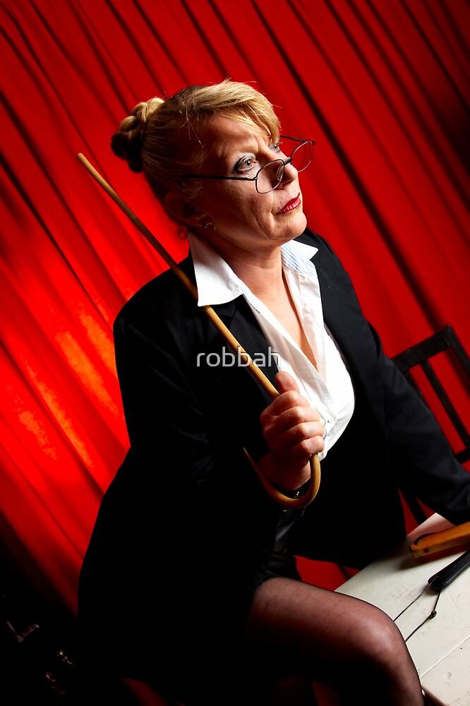 Teacher? by robbah