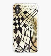 Tremors iPhone Case/Skin