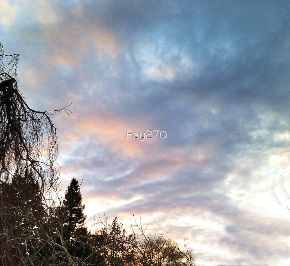 Peaceful Kingdom by Fay270