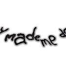 Donnie Darko Made Me Do It by technoqueer