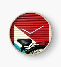 BikeLife Japan Clock