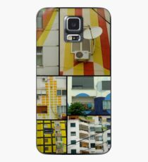 Tirana Collage Case/Skin for Samsung Galaxy