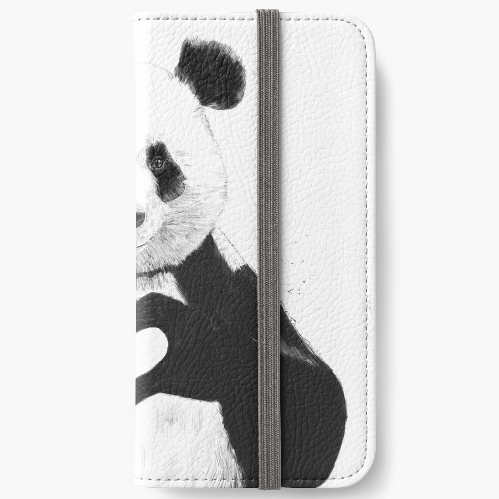 All you need is love iPhone Wallet