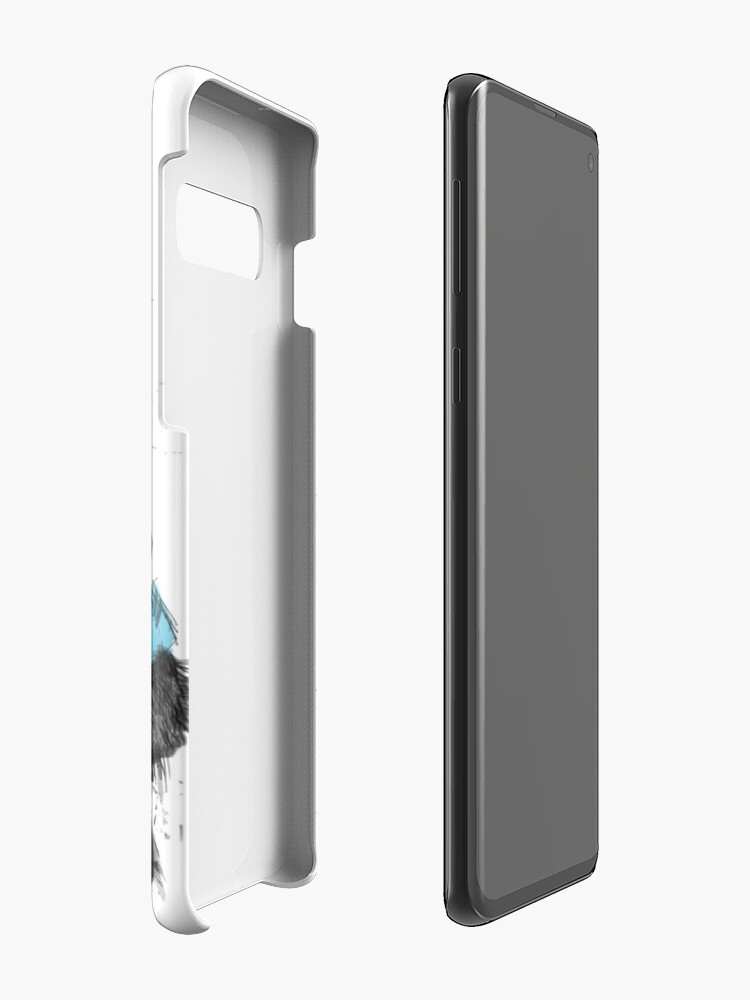 Alternate view of the winner Case & Skin for Samsung Galaxy