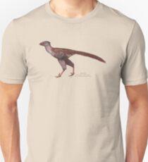 Mei long Unisex T-Shirt
