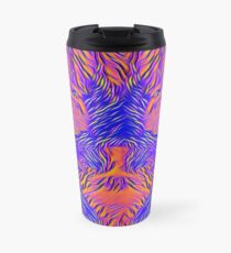 Catishhhhhhh bat Travel Mug