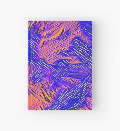 Catishhhhhhh bat Hardcover Journal