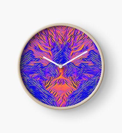 Catishhhhhhh bat Clock