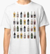 40 oz's Classic T-Shirt