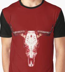 Bullhead Graphic T-Shirt